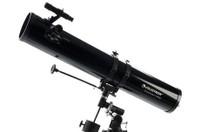 Kính thiên văn phản xạ Celestron PowerSeeker D114 EQ