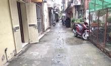 Nhà Minh Khai, 80m2, ôtô, kinh doanh sầm uất