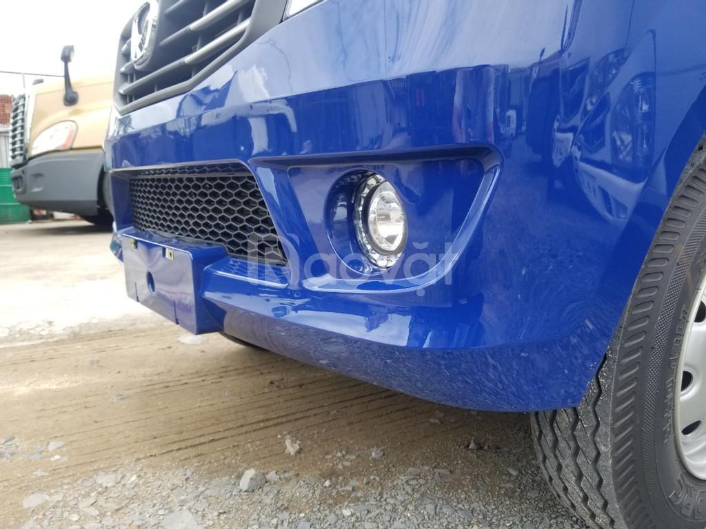 Xe tải nhỏ Kenbo 990kg đời 2020 mua xe tải nhẹ trả góp giá rẻ