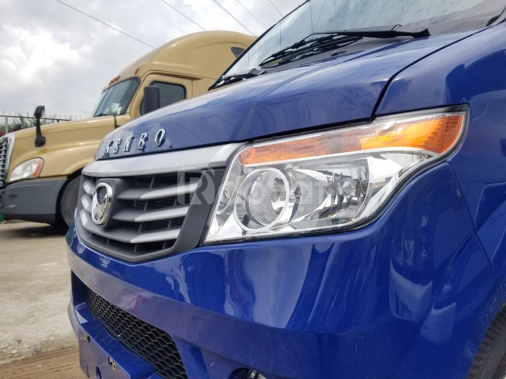 Giá xe tải nhỏ 990kg đời 2020 thùng dài 2m6
