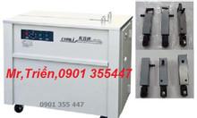 Máy đai niềng thùng chali JN-740 sản phẩm được lựa chọn nhiều