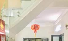 Bán nhà đẹp 38m2* 4 tầng phố Thái Hà, cách mặt phố 10 mét, KD 4.9 tỷ