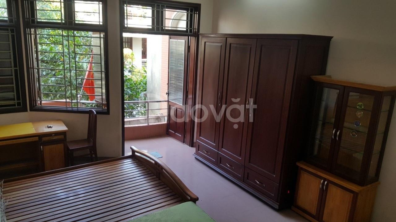 Cho thuê nhà HXT Nguyễn Kiệm, P.3, Gò Vấp, 450m2, 4 tầng, 20 triệu/thg