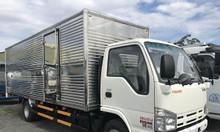 Xe tải Isuzu Vm tải 1T9 thùng dài 6M2