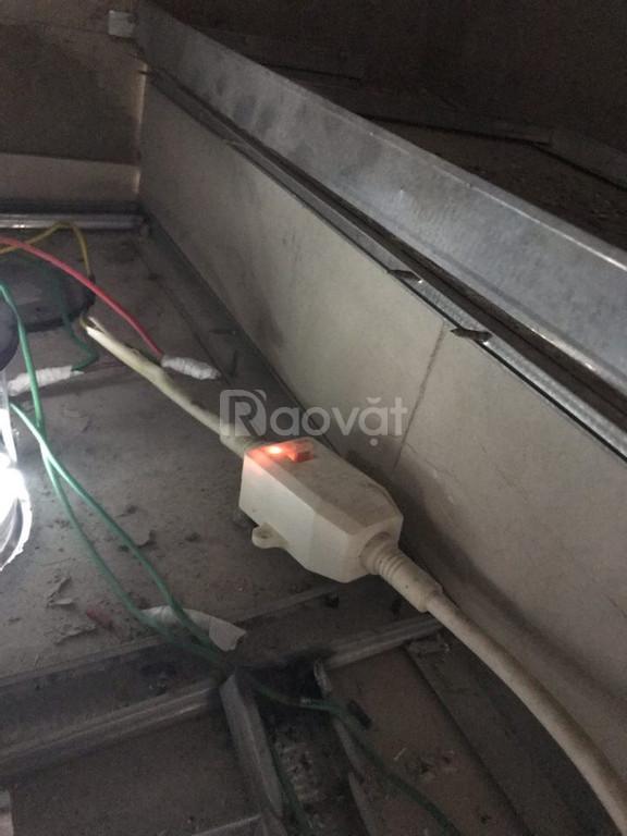 Thợ sửa điện nước tại Lê Đức Thọ, Trần Vỹ, Hồ Tùng Mậu