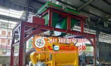 Máy trộn bê tông JS1000 giá tốt nhất Việt Nam
