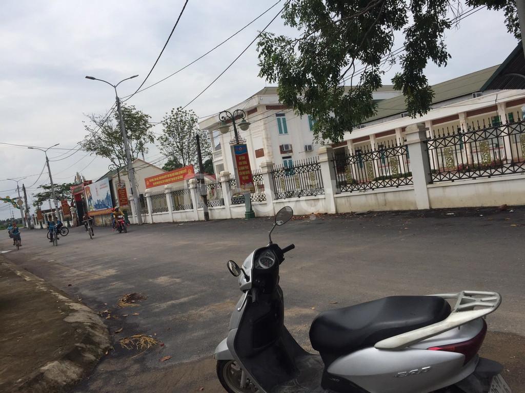Cần bán nhanh 4 lô đất MBQH 485, đối diện UBND xã Đông Tiến, Đông Sơn