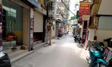 3.5 tỷ, 29m kinh doanh, ôtô đỗ cửa, 30m ra mặt phố Nam Đồng, Đống Đa