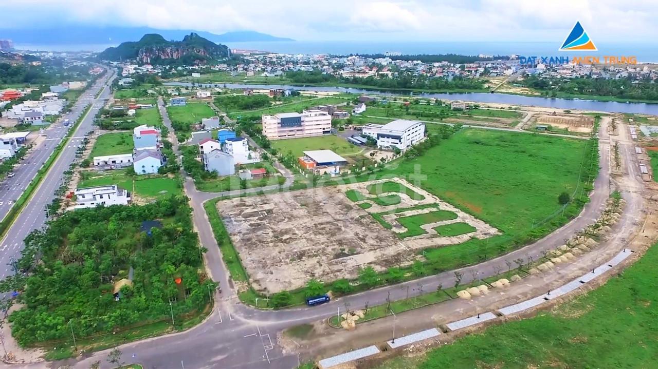 Vị trí vàng trên trục đường Trần Đại Nghĩa, hai mặt giáp sông