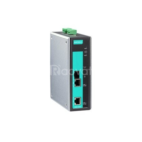 EDR-G902: Industrial secure routers with firewall/nat/vpn