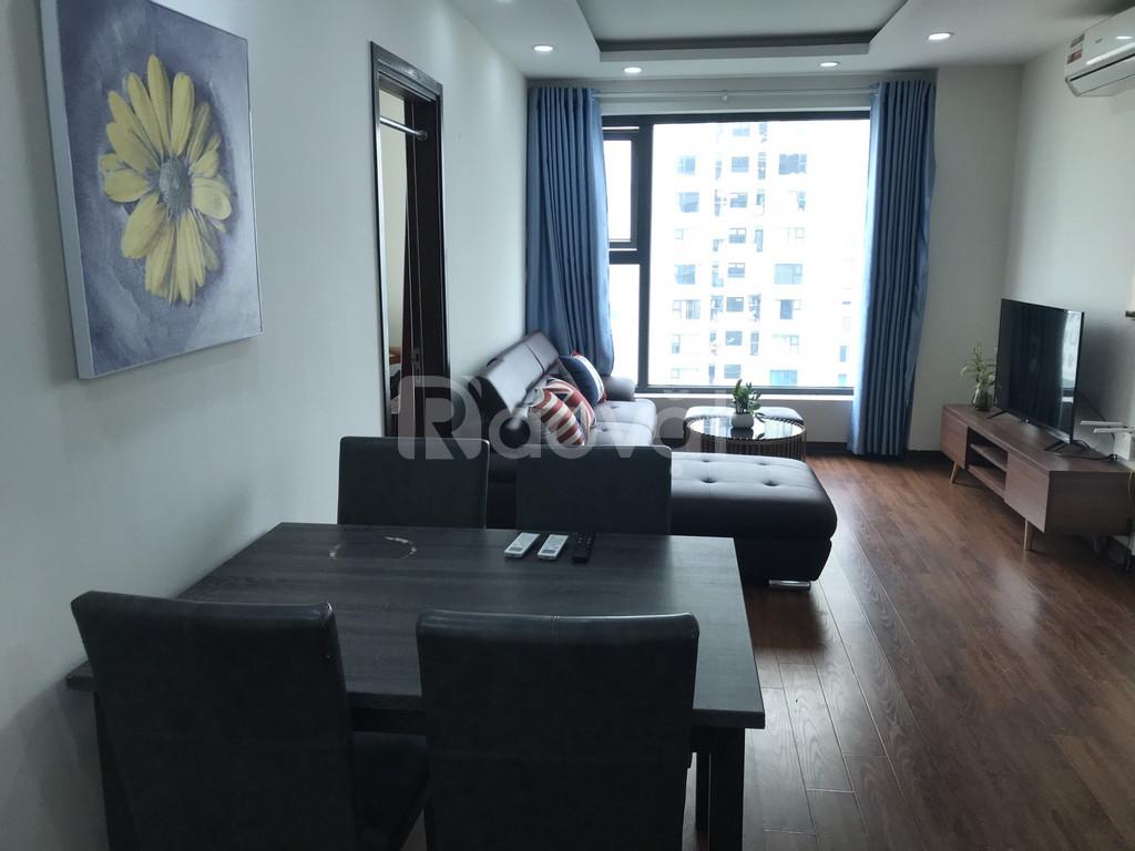 Chung cư An Bình City 89m² 3PN