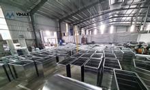 Ống gió công nghiệp Vimax giá ưu đãi tháng 9