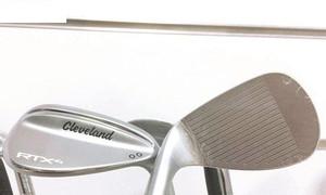Bán rẻ bộ gậy golf wedges Cleveland RTX giá tốt
