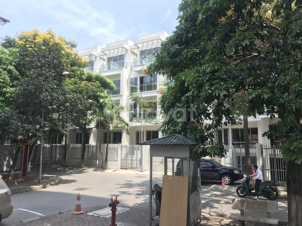 Nhà phố trung tâm quận Thanh Xuân, gần đại học Khoa học Tự nhiên