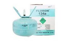 Gas R134A Refron 3.2Kg - gas lạnh Refron R134A