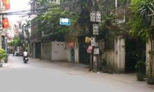 Bán nhà phân lô phố Nguyễn Phúc Lai, Hà Nội