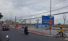 Bán đất 13tr/m sổ đỏ chính chủ Đa Phúc - Dương Kinh