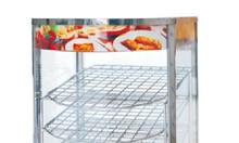 Tủ giữ nóng để đồ ăn dùng điện