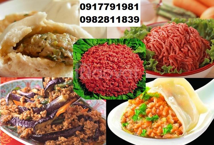 Máy xay thịt TC 32 0399597323