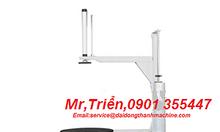 Máy quấn màng Pallet  hàng nhẹ có tay giữ WP-800P giá rẻ TPHCM