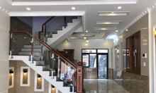 Cho thuê nhà nguyên căn khu vực gần sân bay Tân Sơn Nhất