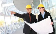 Tuyển sinh hệ Liên thông lên Đại học ngành CNKT Xây dựng