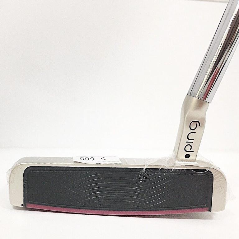 Bán gấp gậy golf putter nữ PING dòng mới ra dễ chơi