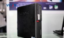 Máy tính Lenovo ThinkCentre M700 SFF core i5, ssd dùng văn phòng