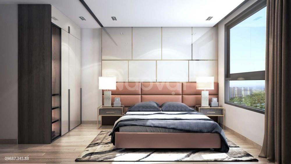 Chỉ 2.3 tỷ sở hữu ngay căn hộ 3PN view biệt thự Đảo tòa S3 Sky Oasis