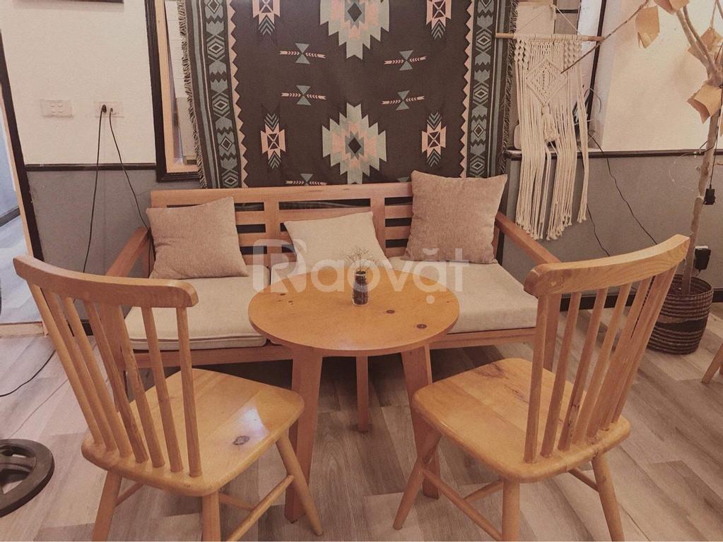 Chính chủ cần nhượng quán Café, full đồ, đông khách tại 171 Thái Hà.