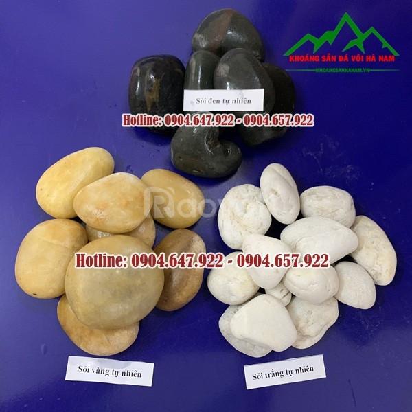 Bán sỏi đá vẽ tranh uy tín, cam kết chất lượng và giá rẻ