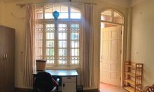 Chính chủ cho thuê nhà Ba Đình, 32m x 5 tầng, 5N-3WC, 12tr, 098809517