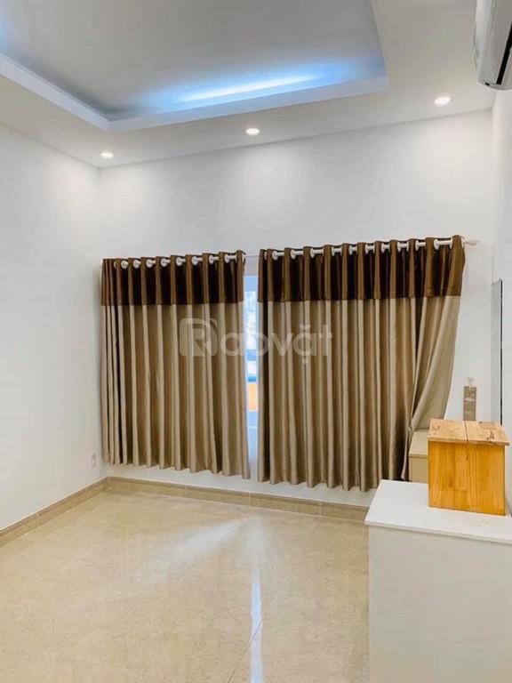 Bán nhanh nhà full nội thất hẻm XH Đường Phú Thọ, F1, Q11