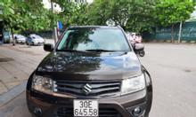 Suzuki Grand Vitara 2016, nhập khẩu Nhật Bản, 55000km