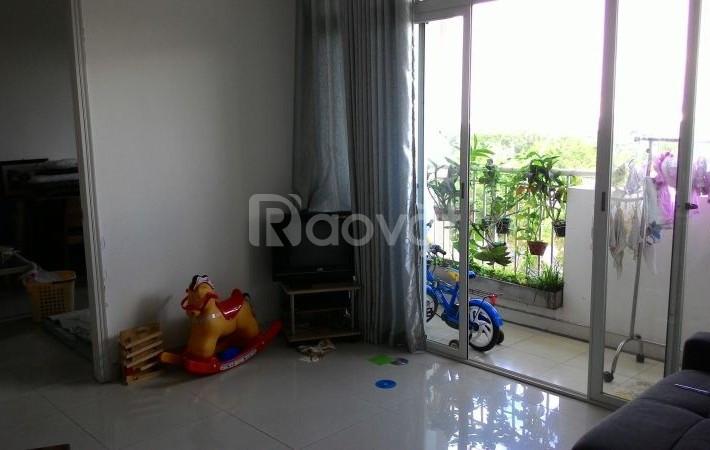 Cho thuê chung cư An Khang 02 phòng ngủ khu Nam Long