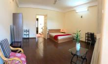Chính chủ cho thuê nhà Ba Đình, 5 tầng, 65m, nội thất đầy đủ