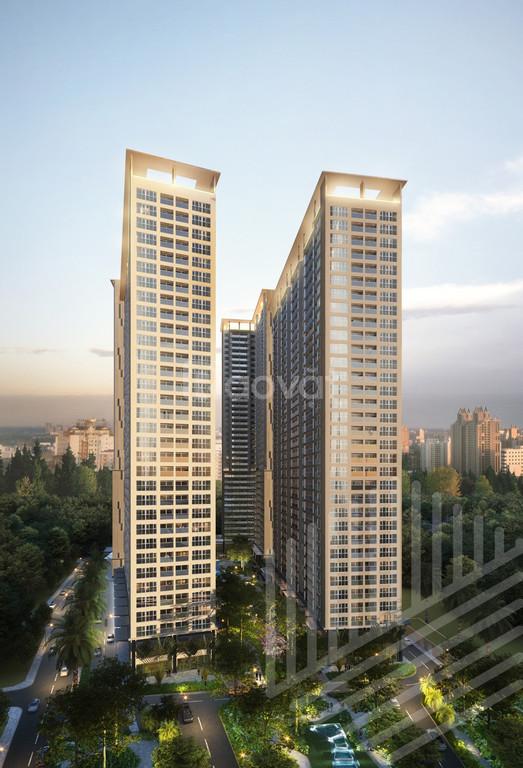 Anderson Park lựa chọn đầu tư và an cư tuyệt vời tại TP.Thuận An, BD