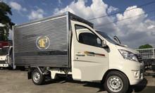 Xe tải Tera 100 thùng kín Inox dài 2m8 l ô tô Phước Tiến