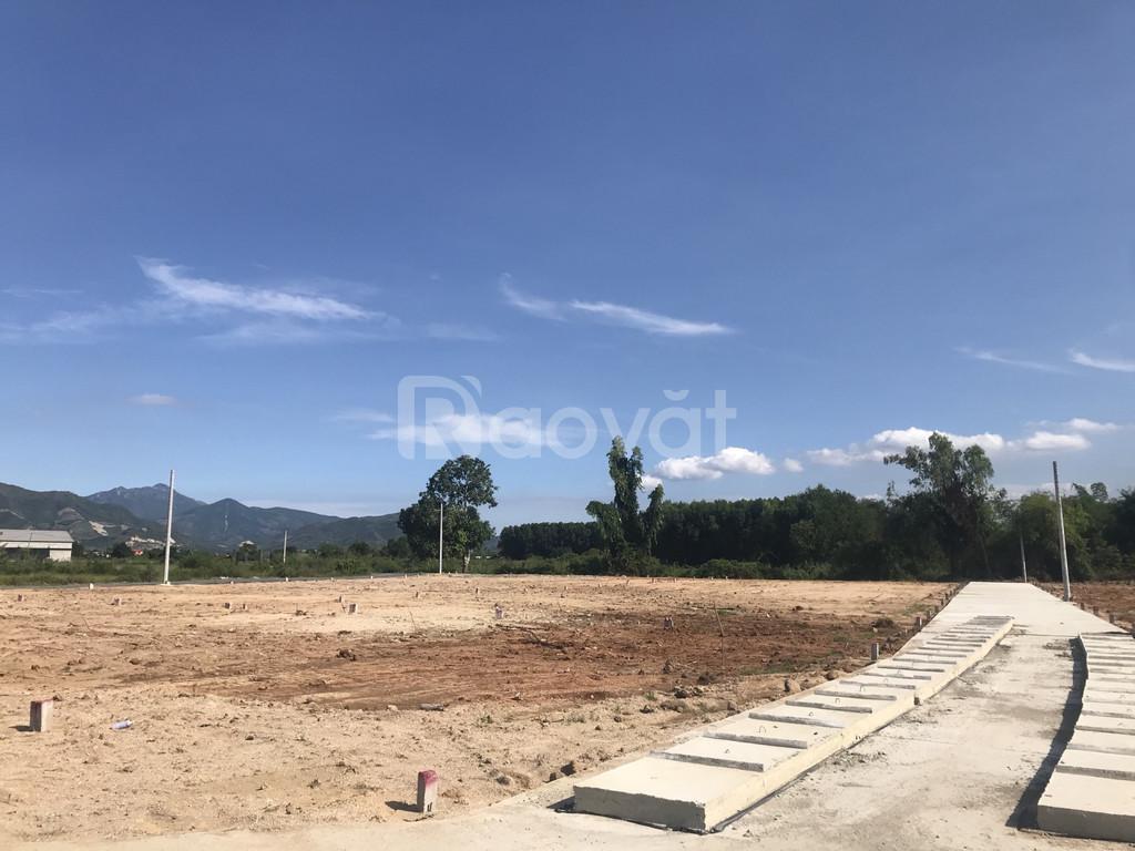 Cơ hội sở hữu đất nền xã Bình Lộc Diên Khánh