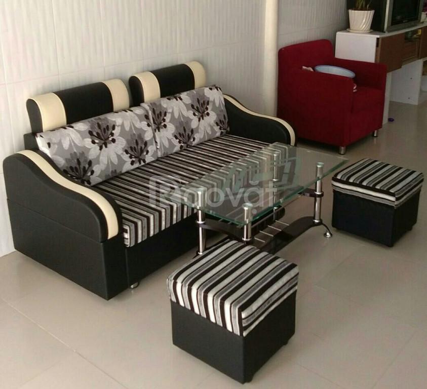 Bộ sofa nhỏ gọn 3.500k