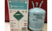 Gas R134A Chemours 13.62Kg - gas Chemours - Gas R134A
