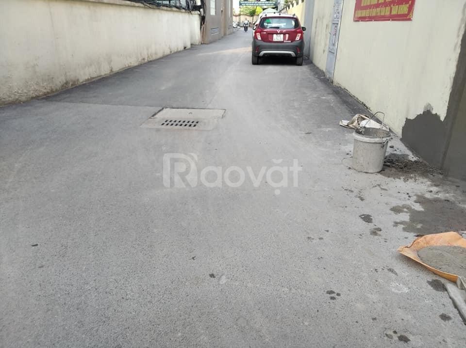 Bán nhà phân lô ngõ 183 Hoàng Văn Thái ôtô VIP, 5Tx 60m2, MT rộng