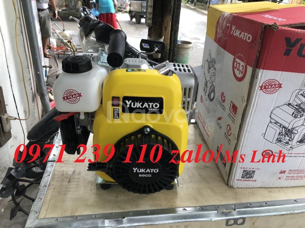 Máy bơm nước Yukato BS30V