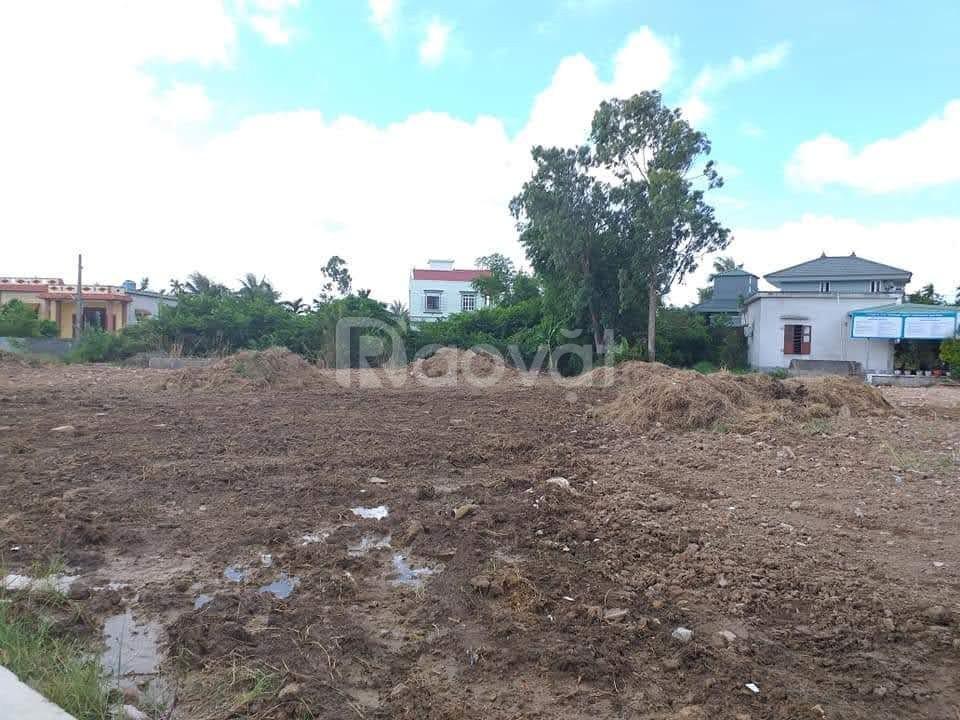 Bán đất nhà vườn, Tân Thành, Dương Kinh, Hải Phòng .