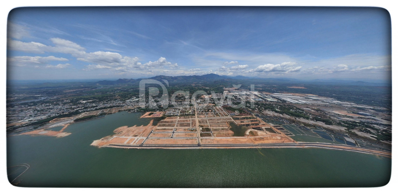 Giá bán dự án khu đô thị sinh thái vịnh An Hòa mới