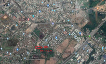 Cho thuê đất làm kho xưởng đường Đồng Văn Cống,Q2, tiện KD, giá tốt