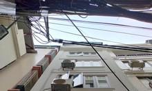 Cắt lỗ bán nhà giá tốt Tôn Đức Thắng, 39m x 5 tầng, ngõ ô tô 2.88 tỷ