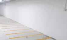 Phân phối sơn kẻ vạch cadin chính hãng màu trắng đỏ vàng đen