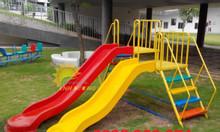 Chuyên cung cấp cầu trượt cho trường mầm non, khu vui chơi