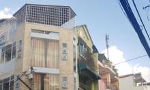 Bán nhà 2MT HXH Đinh Tiên Hoàng, P1, BT, sát Cầu Bông Q1